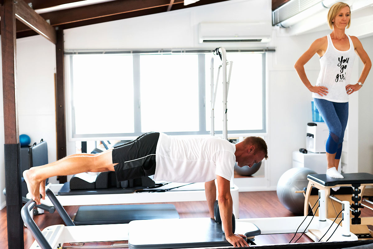 MUSCULOSKELETAL HEALTH & FITNESS